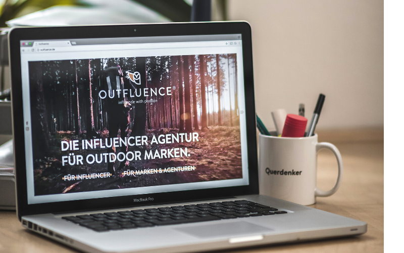 Outfluence