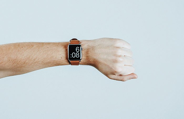 closer werbeagentur bremen smartwatch