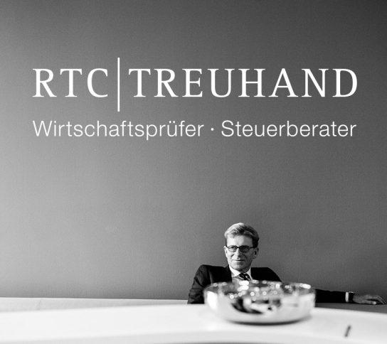RTC Treuhand - closer Werbeagentur Bremen